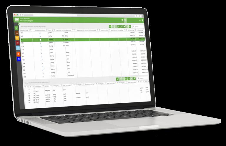 TerraIndex software soil survey automation customers